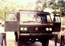 VFJ Matang Truck