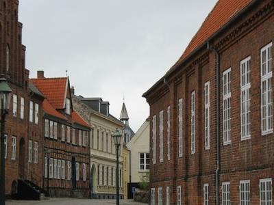 Sankt Mogens Gade