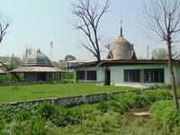 Vichar Nag Temple