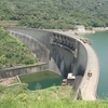 Victoria Dam In Sri Lanka - Largest Hydroelectric Power Station