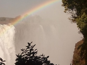 Victoria Falls One Day Package Fotos