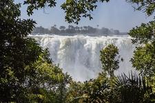 Victoria Falls - UNESCO World Heritage Site - Zimbabwe