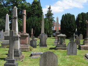 Cathays Cemitério