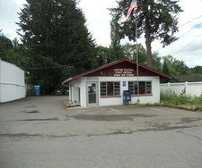 Vidas Post Office