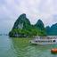 Vietnam - Halong Cruise