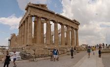 View Acropolis - Athens