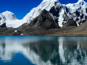 North Sikkim Holiday Package Photos