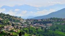 View Almora - Uttarakhand