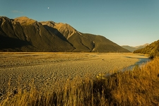 View Arthur's Pass National Park - Canterbury NZ