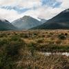 View Arthur's Pass - South Island NZ
