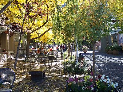 View Aspen Town - Colorado