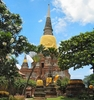 View Ayutthaya Ancient Temple