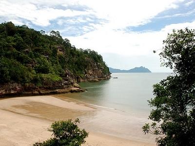 View Bako National Park @ Kuching