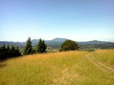 View Bald Peak Summit - Hillsboro OR