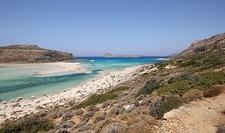 View Balos Lagoon - Crete