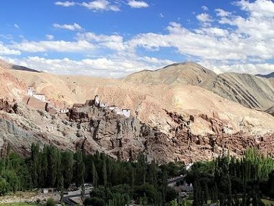 View Basgo - Leh-Ladakh J&K