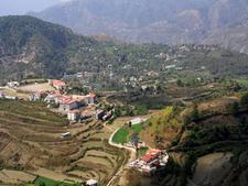 View Bhimtal