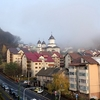 View Brasov Skyline - Transylvania