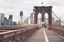 View Brooklyn Bridge