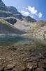 View Caltun Lake - Glacier Valley - Transylvania