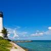 View Cape Florida Lighthouse
