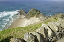 View Cape Reinga From Top - Northland