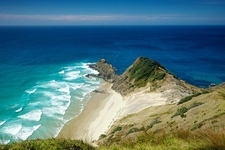 View Cape Reinga - Northland NZ