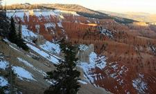 View Cedar Breaks Sunrise UT