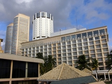 View Ceylon Continental - Bank Of Ceylon & WTCC