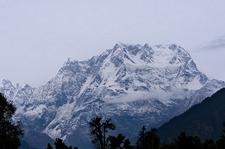 View Chaukhamba - Garhwal - Uttarakhand