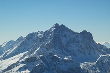 View Civetta - Dolomiti