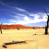 View Deadvlei - Namibia