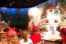 View Disney's Hollywood Sttudio Set
