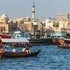 View Dubai - UAE