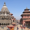 View Durbar Square - Patan Nepal