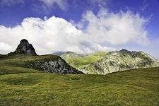 View Fagaras Mountains - Romania