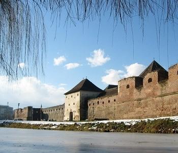 View Fagaras - Transylvania