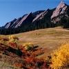 View Flatirons - Boulder - CO