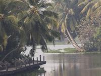 Akkulam Bridge