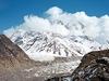 View Gangotri National Park Landscape UT Himalayas
