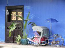 View Georgetown - Penang Malaysia