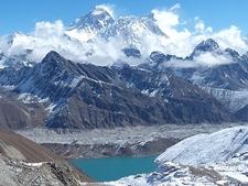 View Gokyo - Nepal Sagarmatha Trek