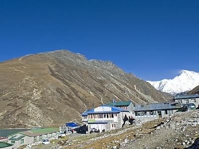 View Gokyo Ri - Nepal Sagarmatha Trek