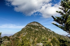 View Grandfather Mountain NC
