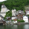 View Hallstatt - Austria