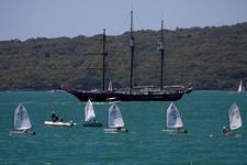 View Hauraki Gulf Marine Reserve NZ