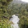 View Hokitika Gorge NZ West Coast