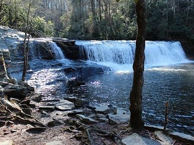 View Hooker Falls NC