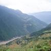 View Hu Tiao Xia - Tiger Leaping Gorge
