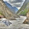 View Hutiaoxia - Yunnan Tiger Leaping Gorge